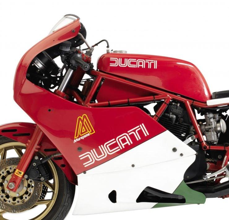 Ducati 750 F1 copy 2 740x712 - 1985 Ducati 750 F1