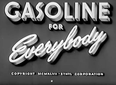 Gasoline For Everybody 450x330 - Documentary: Gasoline For Everybody