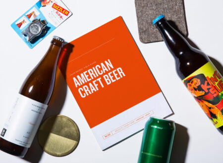 Gear Patrol Field Guide American Craft Beer.jp  450x330 - Gear Patrol Field Guide: American Craft Beer