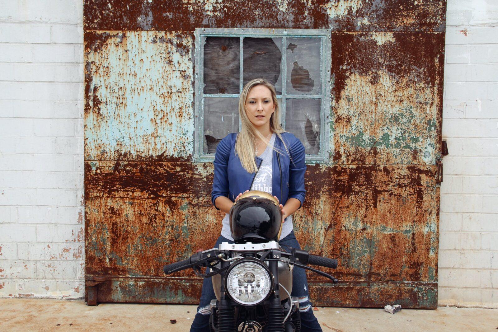 Honda CB550 10 1600x1067 - Jennifer Bailey's Honda CB550