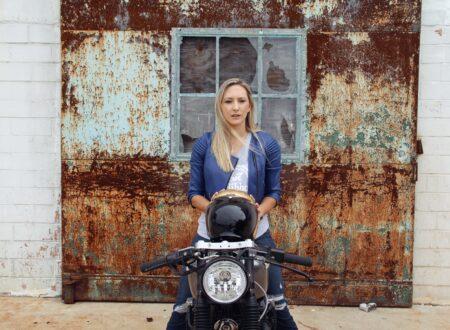 Honda CB550 10 450x330 - Jennifer Bailey's Honda CB550