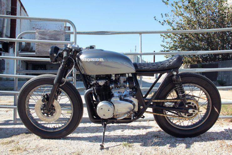 Honda CB550 4 740x493 - Jennifer Bailey's Honda CB550
