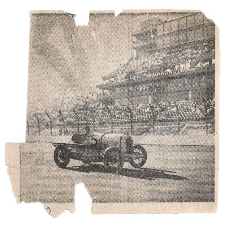 Hudson Super Six Racing Car 11 740x734 - 1920 Hudson Super Six Racing Car