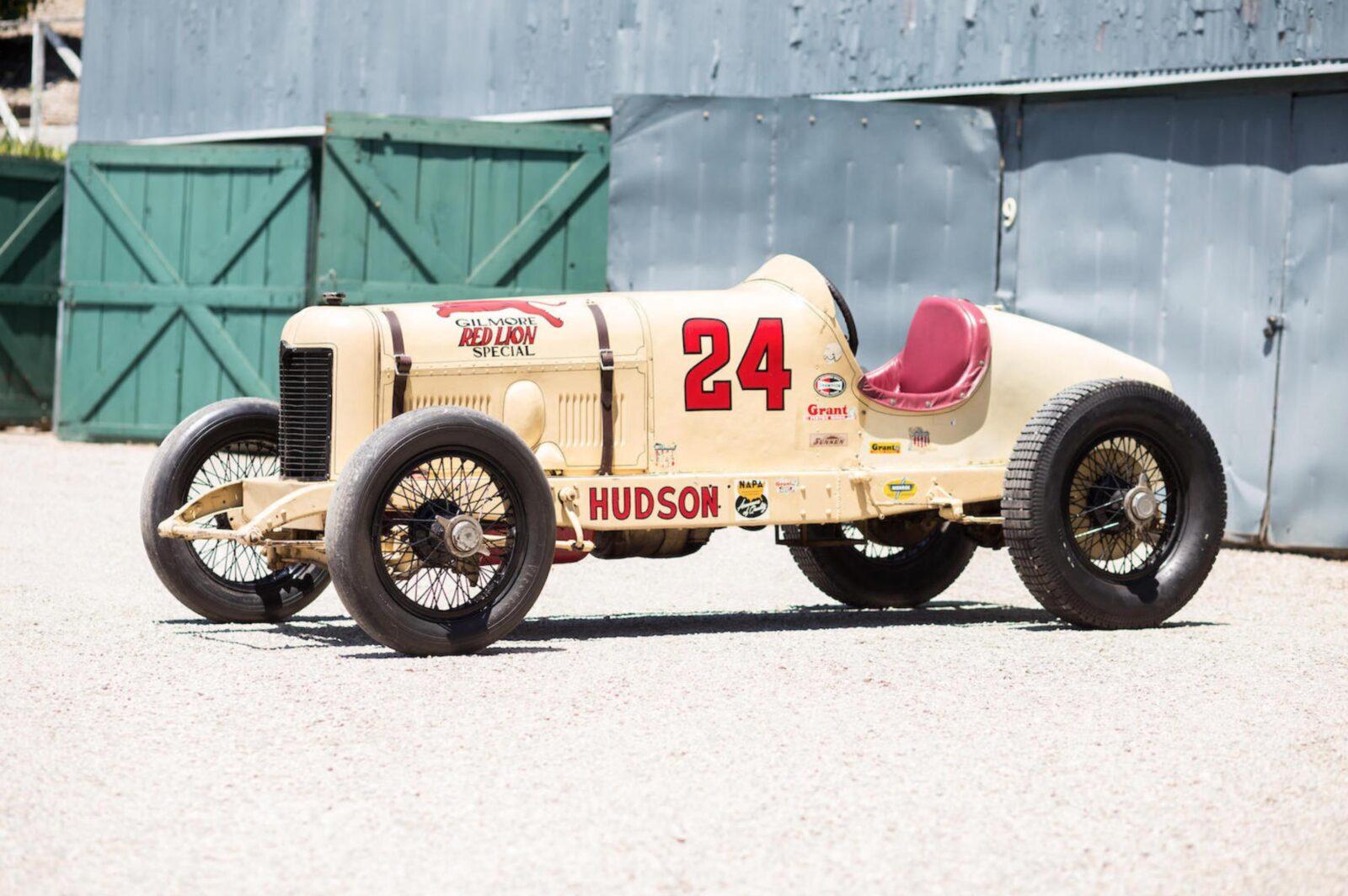 Hudson Super Six Racing Car 1600x1064 - 1920 Hudson Super Six Racing Car