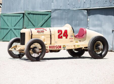 Hudson Super Six Racing Car 450x330 - 1920 Hudson Super Six Racing Car