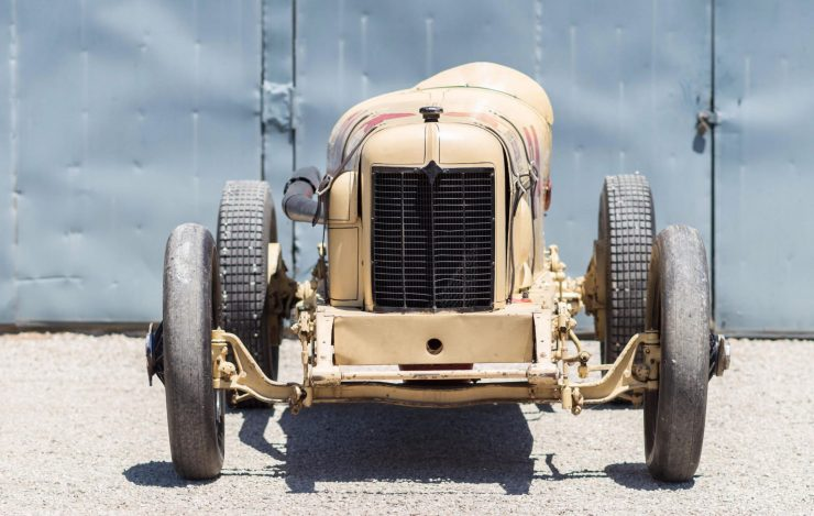 Hudson Super Six Racing Car 6 740x469 - 1920 Hudson Super Six Racing Car