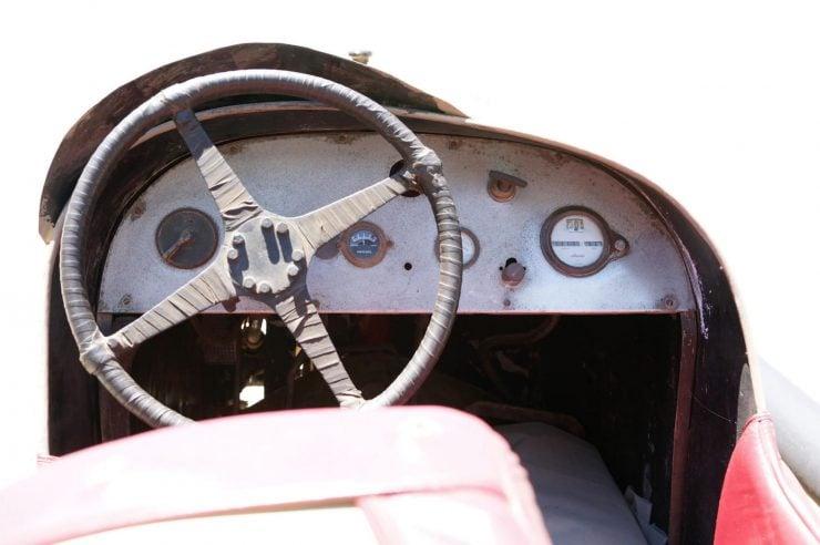 Hudson Super Six Racing Car 9 740x492 - 1920 Hudson Super Six Racing Car