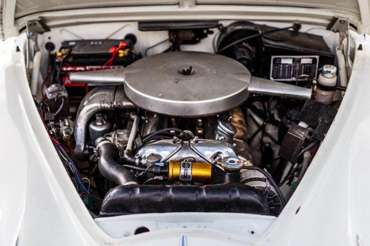 Jaguar MK2 18 740x493 - Jaguar Mark II - The Gentleman's Express