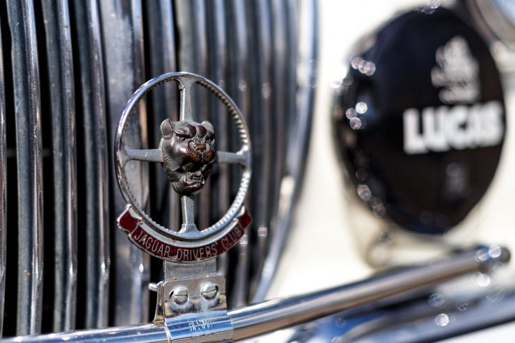 Jaguar MK2 3 740x493 - Jaguar Mark II - The Gentleman's Express