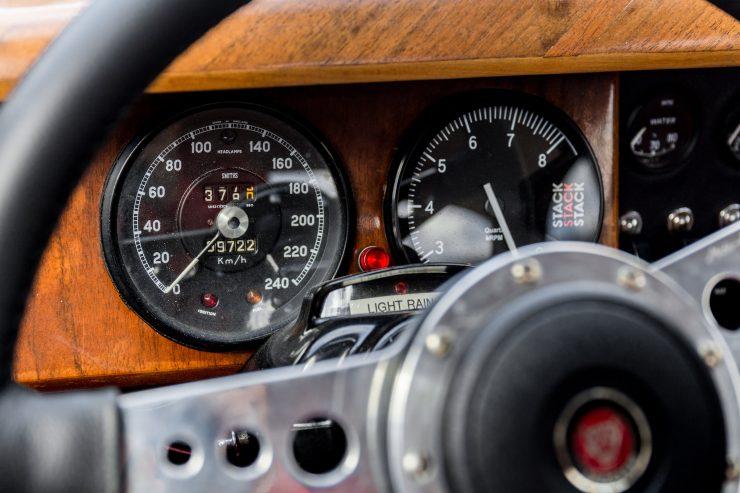 Jaguar MK2 9 740x493 - Jaguar Mark II - The Gentleman's Express
