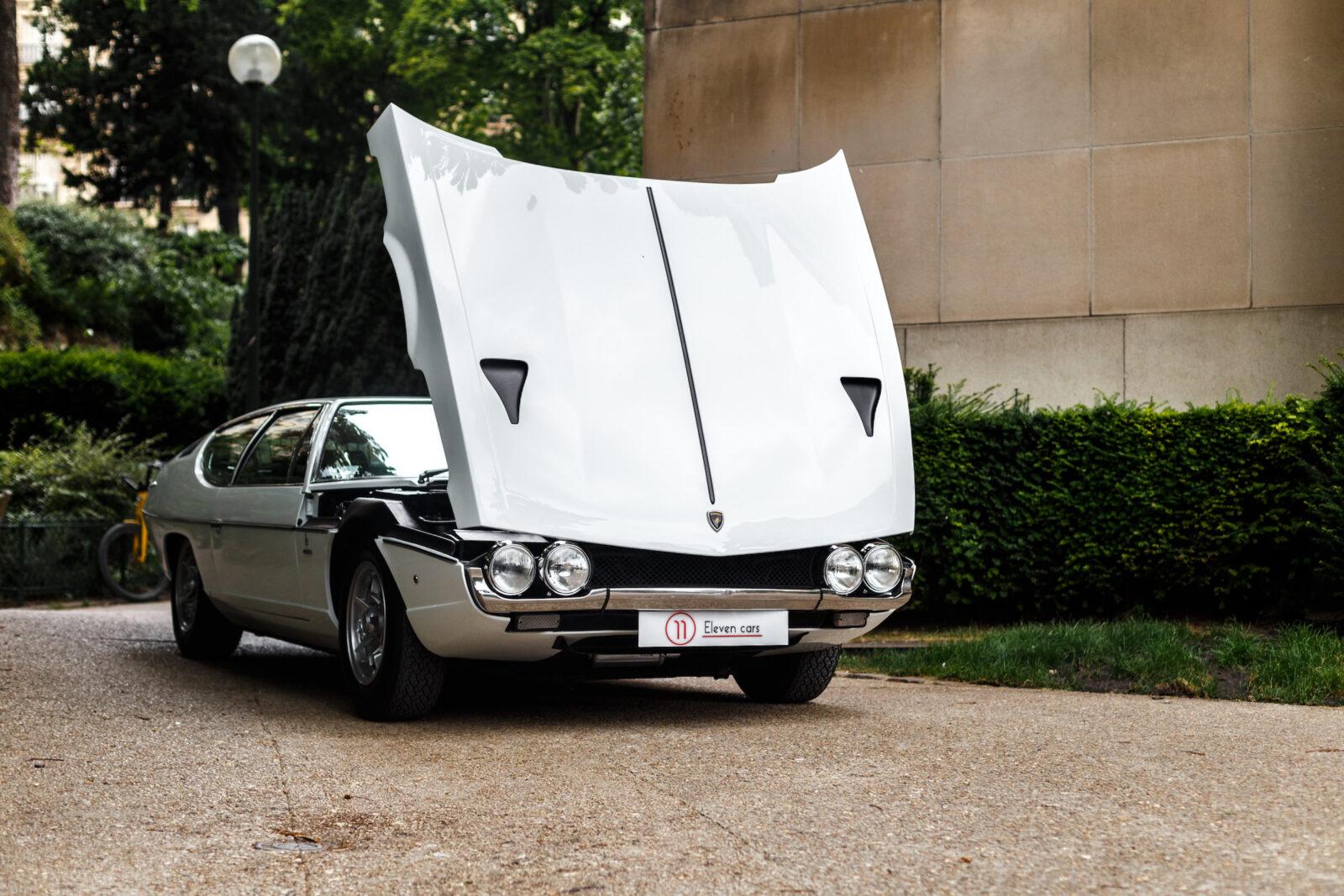 Lamborghini Espada 1600x1067 - 1968 Lamborghini Espada