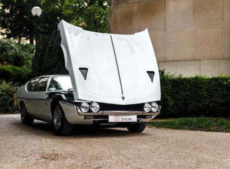 Lamborghini Espada 450x330 - 1968 Lamborghini Espada