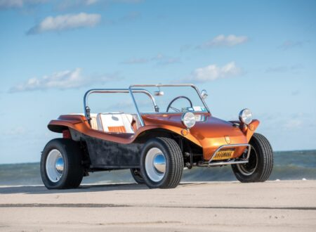 Meyers Manx Beach Buggy 450x330 - Documentary: The Meyers Manx Story