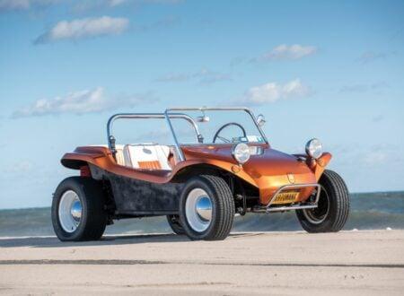 Meyers Manx Beach Buggy 450x330 - Documentary: The Meyers Manx Story