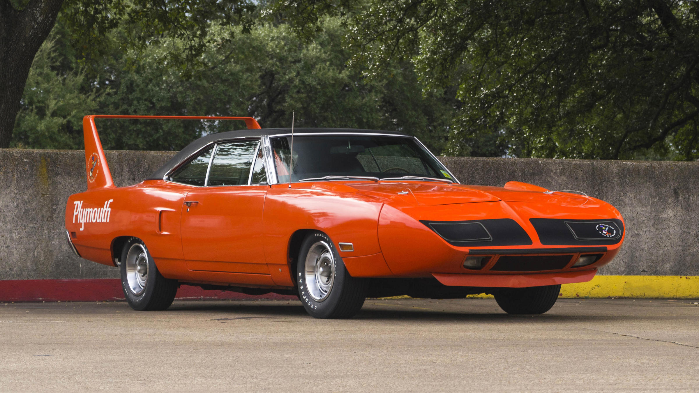 Superbird Car For Sale