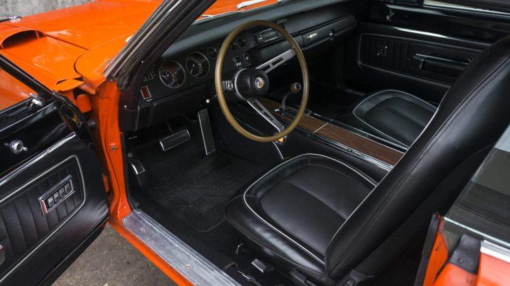 Plymouth Superbird 3 740x416 - All-Original 1970 Plymouth Superbird