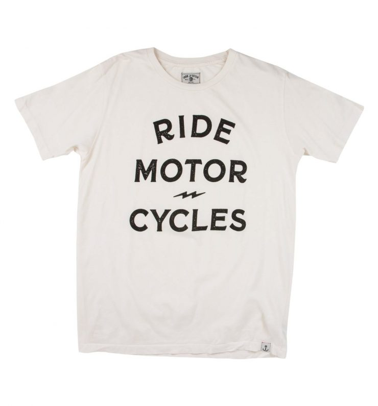Ride Motor Cycles Tee 1 740x796 - Ride Motor Cycles Tee