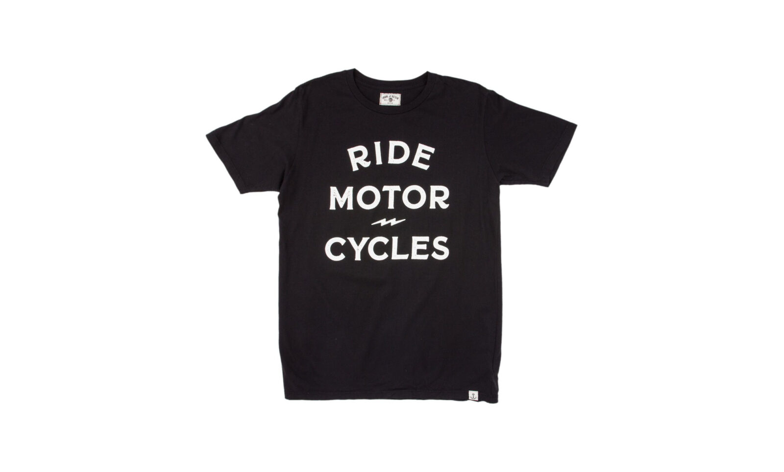 Ride Motor Cycles Tee 1600x964 - Ride Motor Cycles Tee