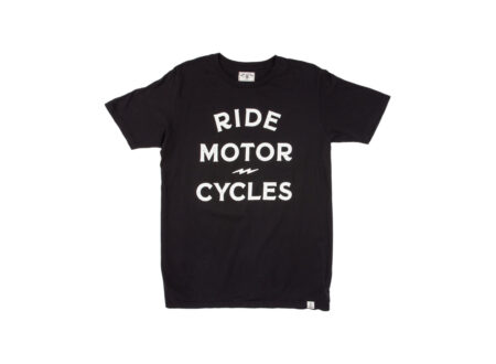 Ride Motor Cycles Tee 450x330 - Ride Motor Cycles Tee