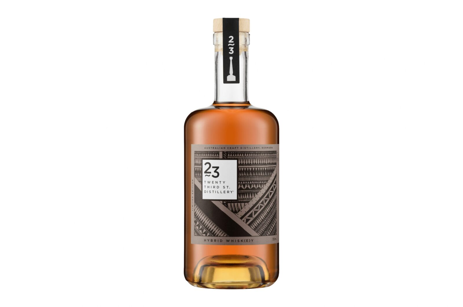 Twenty Third Street Distillery Hybrid Whiskey 1600x1062 - Twenty Third Street Distillery Hybrid Whisk(e)y