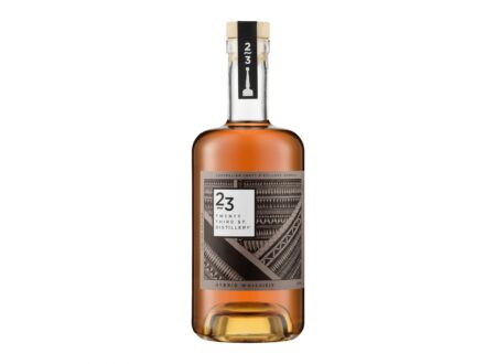 Twenty Third Street Distillery Hybrid Whiskey 450x330 - Twenty Third Street Distillery Hybrid Whisk(e)y