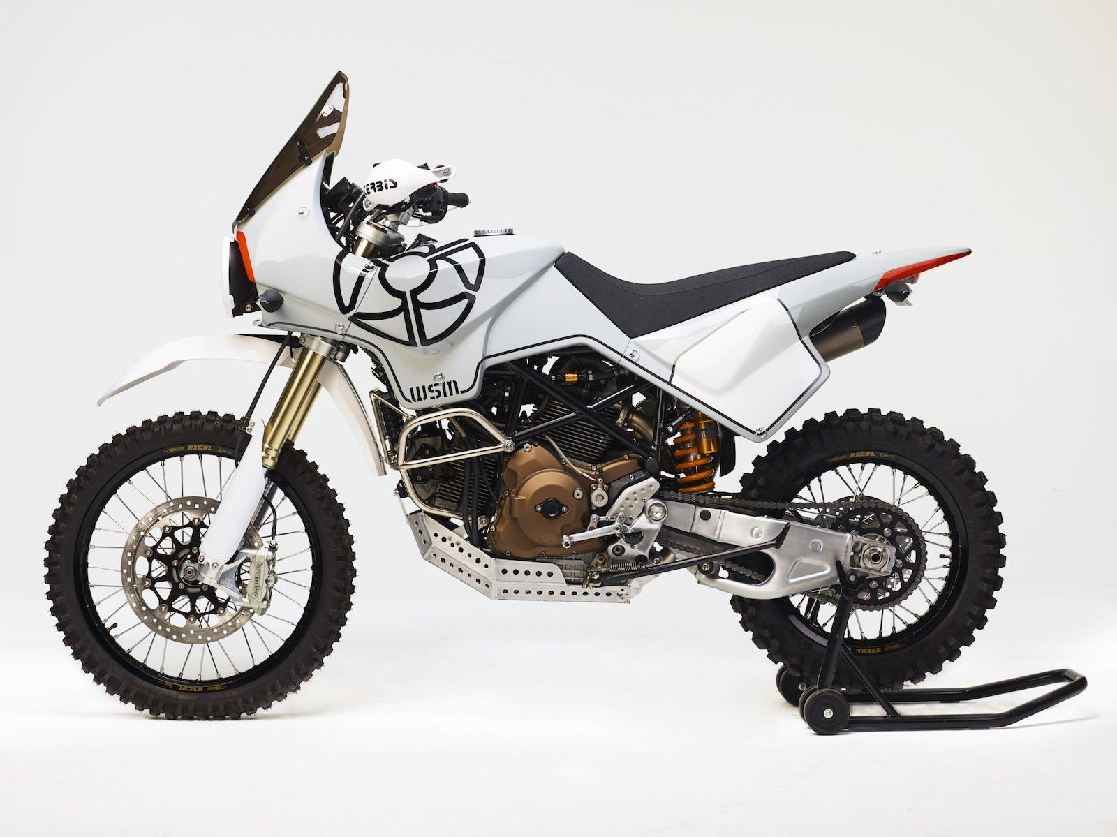 Walt Siegl LAvventura Ducati Motorcycle 1600x1199 - Walt Siegl L'Avventura