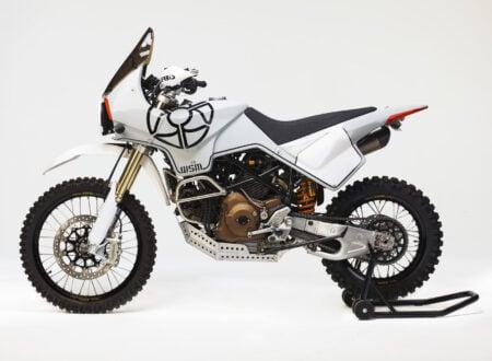 Walt Siegl LAvventura Ducati Motorcycle 450x330 - Walt Siegl L'Avventura
