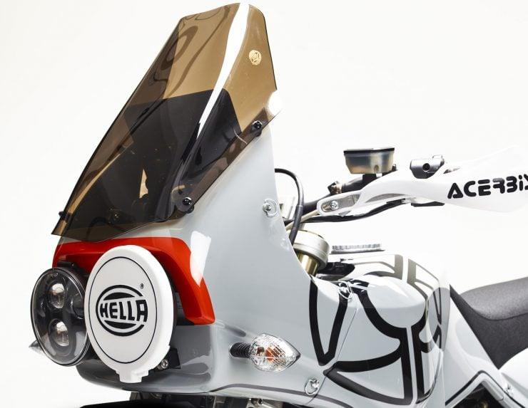 Walt Siegl LAvventura Ducati Motorcycle 7 740x573 - Walt Siegl L'Avventura