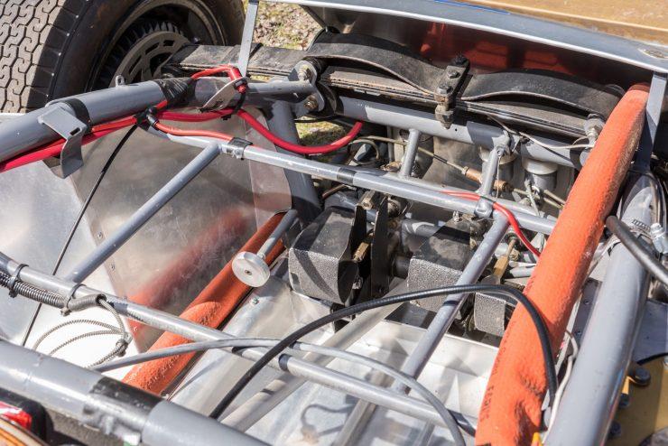 cooper climax t59 car 14 740x494 - 1956 Cooper-Climax T39 Bobtail Racer