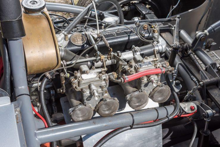 cooper climax t59 car 2 740x494 - 1956 Cooper-Climax T39 Bobtail Racer