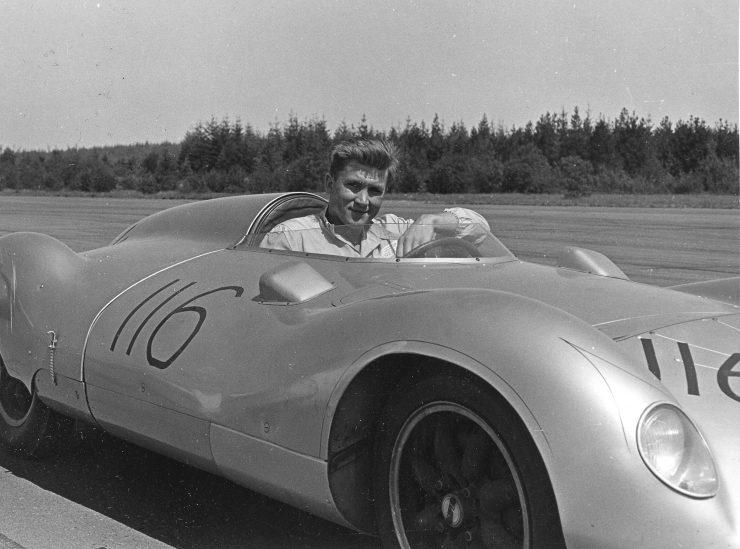 cooper climax t59 car 21 740x549 - 1956 Cooper-Climax T39 Bobtail Racer