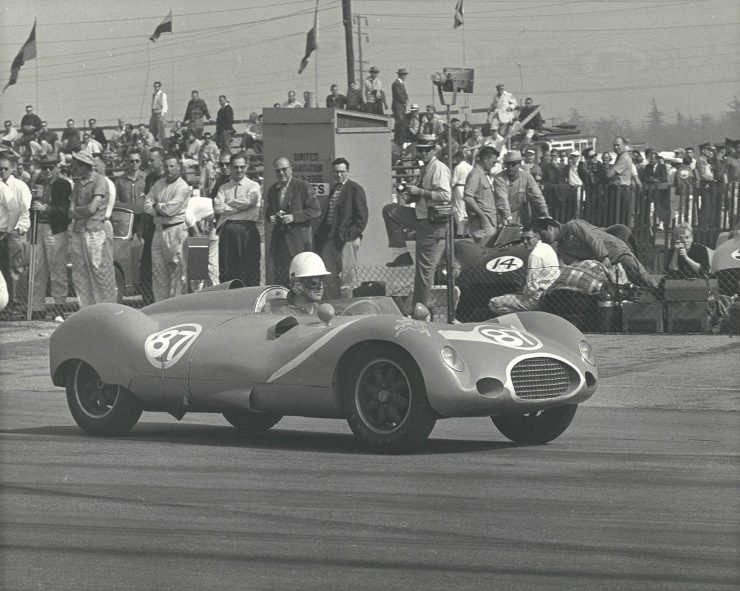 cooper climax t59 car 29 740x591 - 1956 Cooper-Climax T39 Bobtail Racer