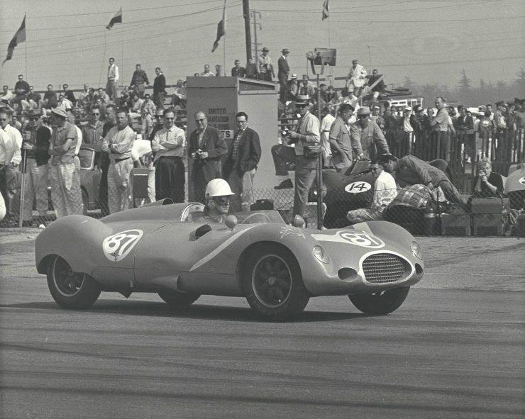 cooper climax t59 car 29 740x591 - 1956 Cooper-Climax T39 Bobtail Racer
