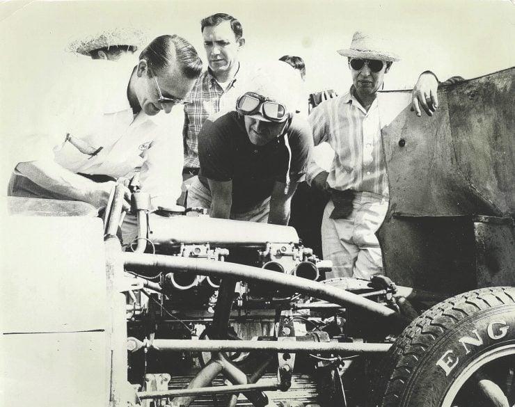 cooper climax t59 car 30 740x585 - 1956 Cooper-Climax T39 Bobtail Racer