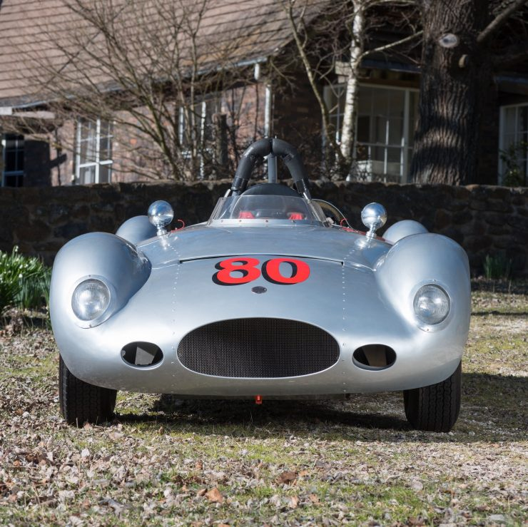 cooper climax t59 car 31 740x739 - 1956 Cooper-Climax T39 Bobtail Racer