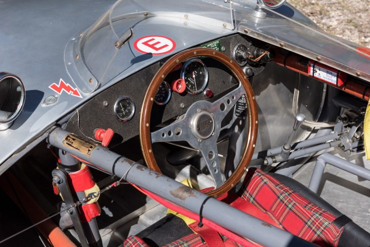 cooper climax t59 car 35 740x494 - 1956 Cooper-Climax T39 Bobtail Racer