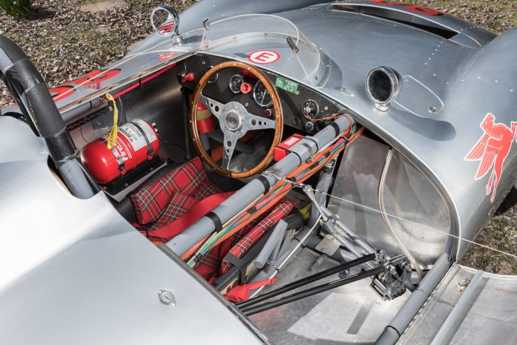 cooper climax t59 car 36 740x494 - 1956 Cooper-Climax T39 Bobtail Racer