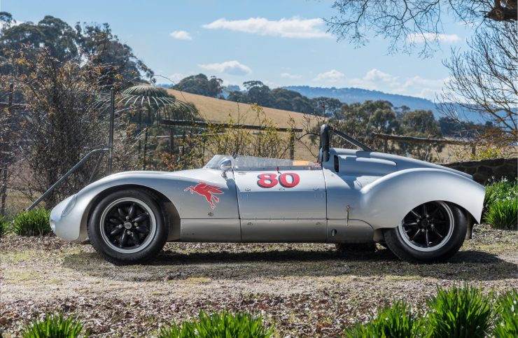 cooper climax t59 car 40 740x483 - 1956 Cooper-Climax T39 Bobtail Racer
