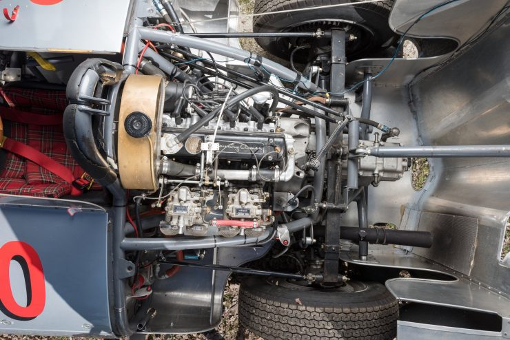 cooper climax t59 car 7 740x494 - 1956 Cooper-Climax T39 Bobtail Racer