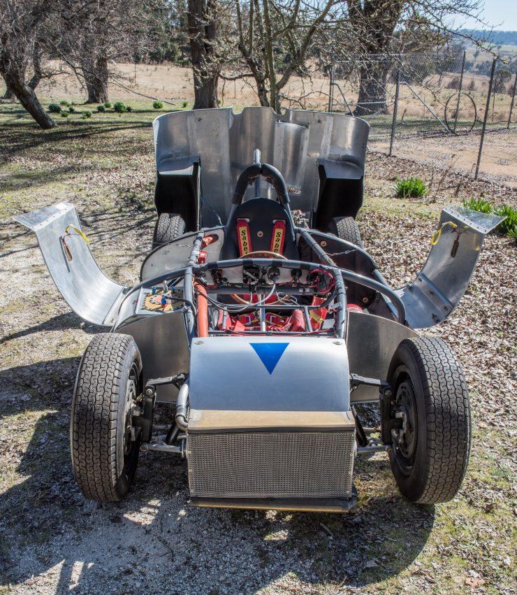 cooper climax t59 car 9 740x851 - 1956 Cooper-Climax T39 Bobtail Racer