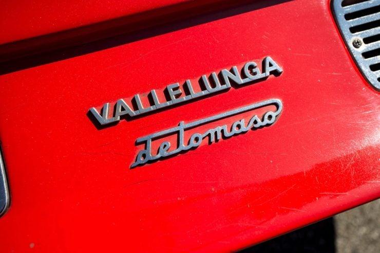de tomaso vallelunga car 11 740x492 - 1967 De Tomaso Vallelunga