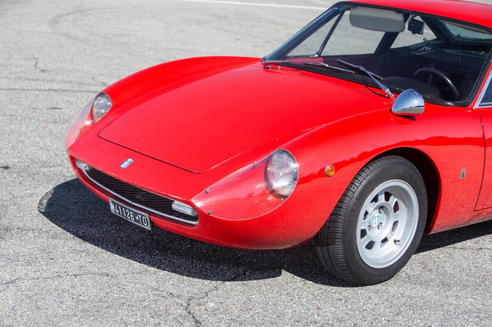 de tomaso vallelunga car 21 1600x1065 - 1967 De Tomaso Vallelunga
