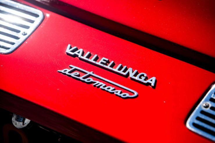 de tomaso vallelunga car 23 740x492 - 1967 De Tomaso Vallelunga