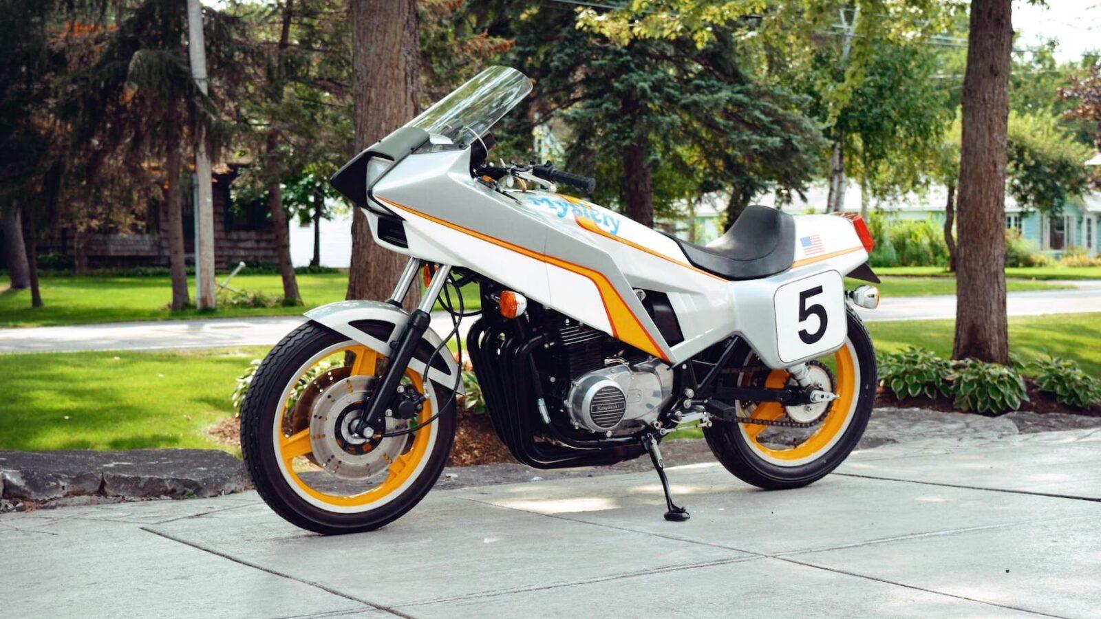 kawasaki mystery ship craig vetter motorcycle 5 1600x900 - 1980 Kawasaki Mystery Ship
