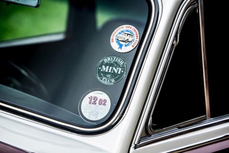 mini cooper s car 8 740x494 - Ringo Starr's Mini Cooper S