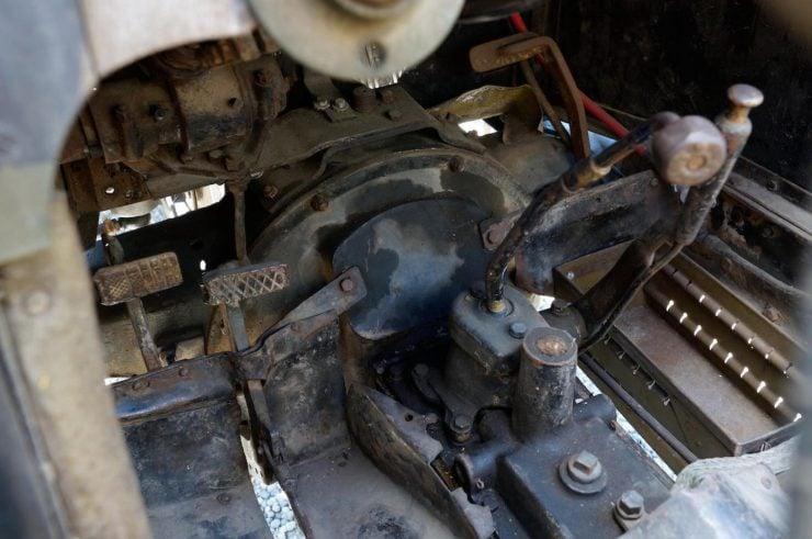 Chandler SIX Racing Car 10 740x491 - 1926 Chandler Six Racing Car