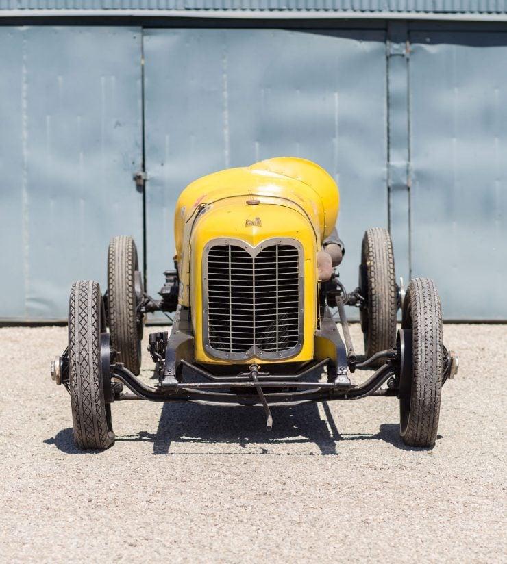 Chandler SIX Racing Car 2 740x824 - 1926 Chandler Six Racing Car