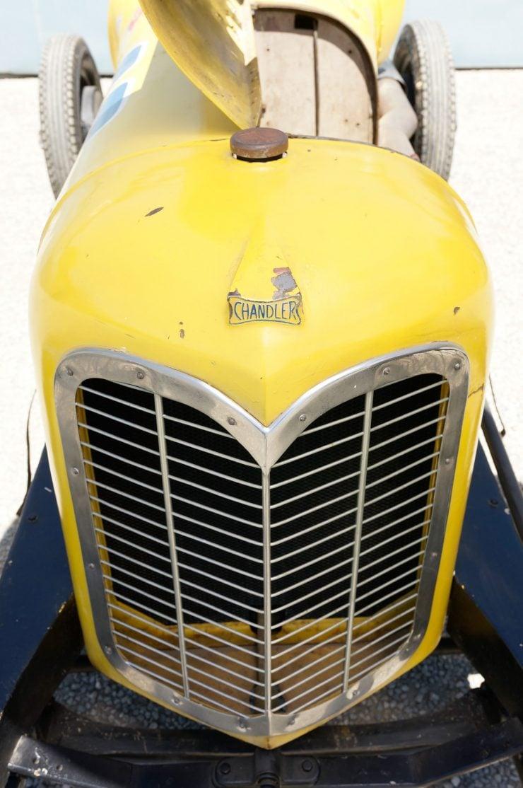 Chandler SIX Racing Car 4 740x1114 - 1926 Chandler Six Racing Car