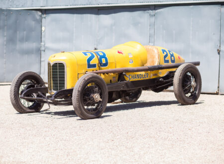 Chandler SIX Racing Car Main Hero Image 450x330 - 1926 Chandler Six Racing Car