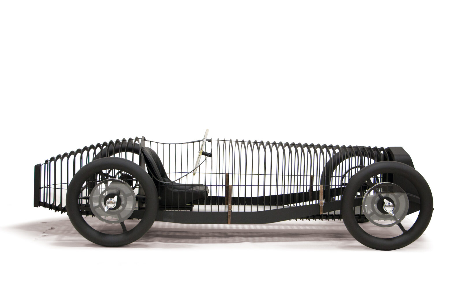 Delage 15 S8 by Raoul.W Sculpture 1600x1067 - Delage 15 S8 by Raoul.W